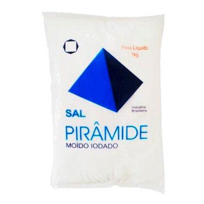 SAL 1KG PIRÂMIDE