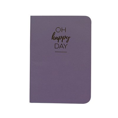 CADERNO GRAMP HAPPY 32FLS