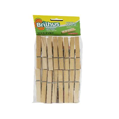 BRILHUS PRENDEDOR DE ROUPAS