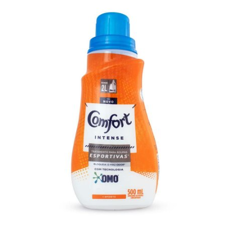 COMFORT AMACIANTE CONCENTRADO INTENSE + SP 500ML