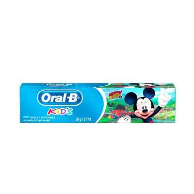 CREME DENTAL KIDS MICKEY 50G