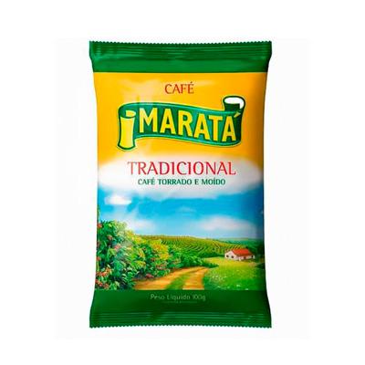 CAFÉ 100G MARATÁ ALMOFADA