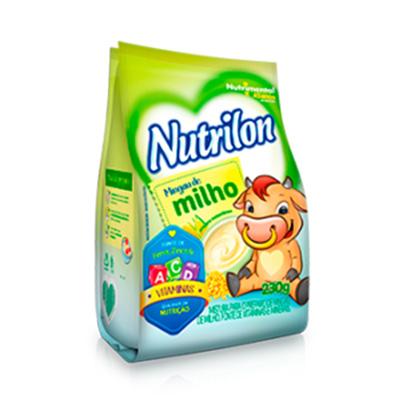 MINGAU NUTRILON 230G MILHO SACHÊ