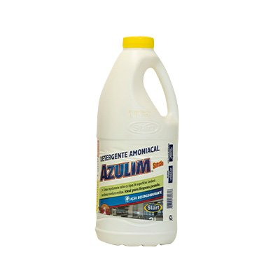 DETERGENTE 2LT AMONIACAL AZULIM START