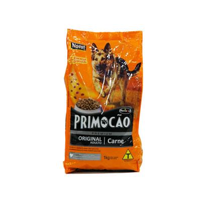 PRIMOCÃO ORIGINAL 1KG CARNE