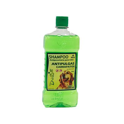 SHAMPOO DUGS 500ML ANTIPULGAS