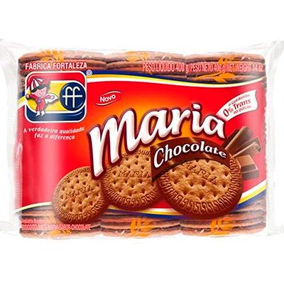 FORTALEZA MARIA CHOCOLATE 400G