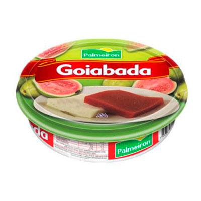 GOIABADA 600G PALMEIRON