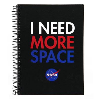 CADERNO 10 MATÉRIAS NASA