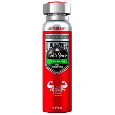 OLD SPICE CABRA MACHO 150ML
