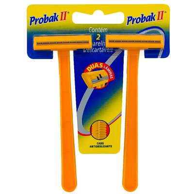 PROBAK II