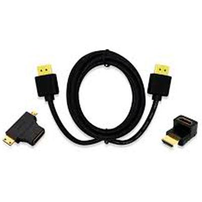 CABO HDMI SLIM 1.4.30M