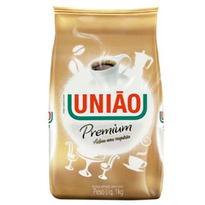 AÇÚCAR REFINADO PREMIUM UNIÃO 1KG