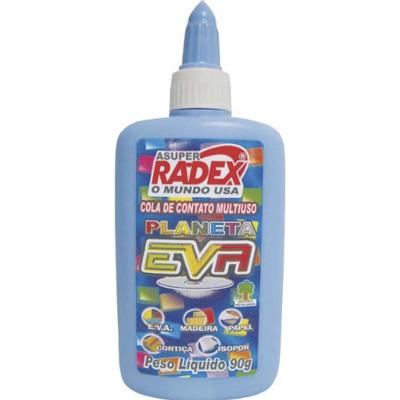 COLA ESPECIAL EVA ASUPER RADEX 90G