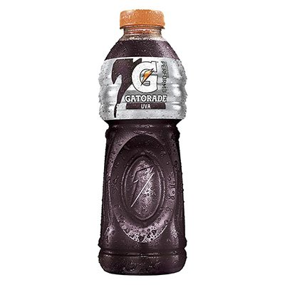 GATORADE 500ML PET UVA