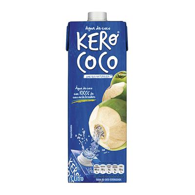 GUA DE COCO 1LT KERO COCO