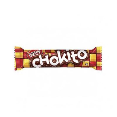 CHOCOLATE RECHEADO CHOKITO NESTLÉ 32G