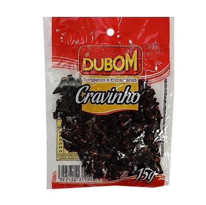 CRAVINHO DUBOM 15G