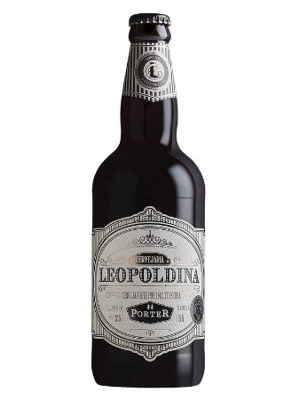 Leopoldina Porter  500ml