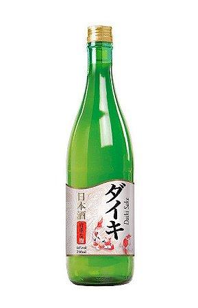 Sake Daiki Sake Seco  750ml