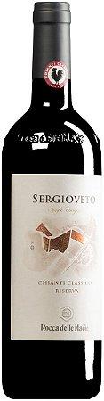 Sergioveto Chianti Classico Riserva - 750ml