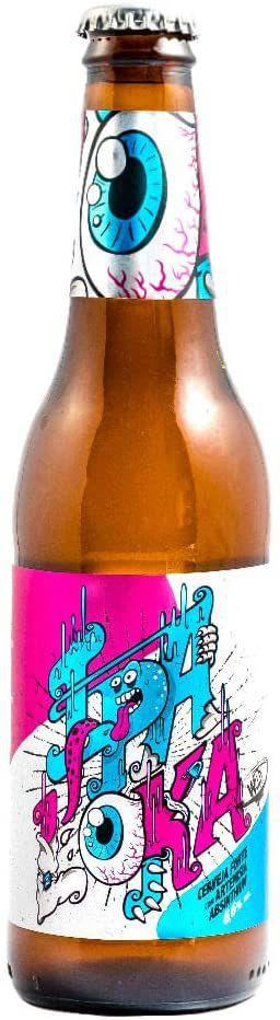 Way Beer Loka Ipa 600ml