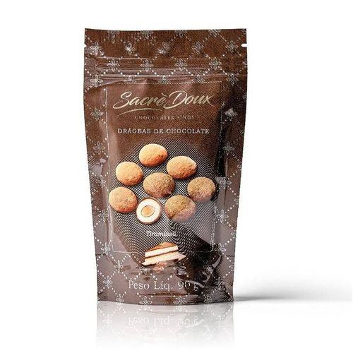 Sacré Doux Drágeas De Chocolate e Tiramissu 90g