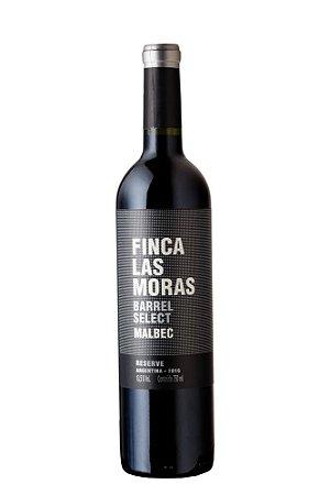 Finca Las Moras Barrel Select Malbec 750ml