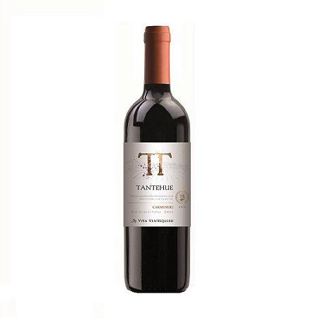Tantehue Carménère - 750ml