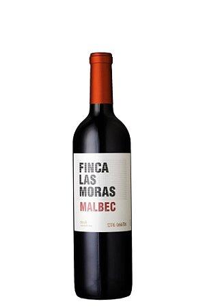 Finca Las Moras Malbec - 750ml