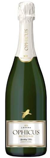 Lozano  Ophicus  Brut 750ml