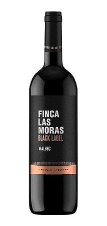 Finca Las Moras  Black Label  Malbec 750ml