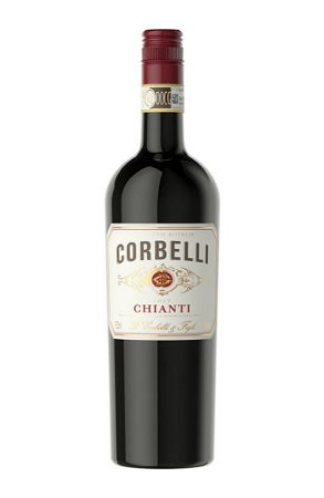 Corbelli Chianti 750ml