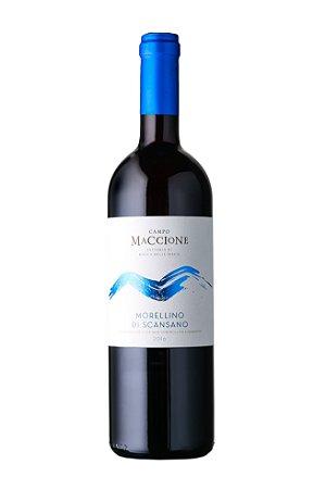 Campo Maccione   Morellino Di Scansano  750ml