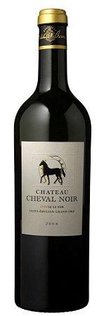 Château Cheval Noir Cuvée Le  Fer 750ml