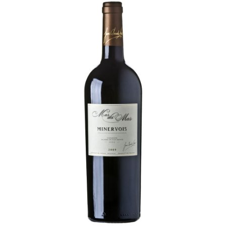 Paul Mas   Mas De Mas   Minervois 750ml