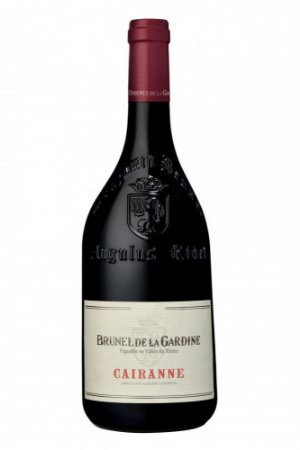 Brunel De La Gardine  Cairanne 750ml