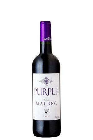 Château Lagrézette  Purple Malbec 750ml