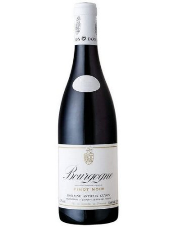 Guyon Bourgogne Pinot Noir 750ml