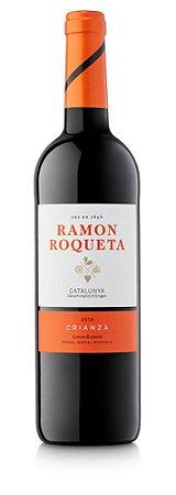Ramon Roqueta Crianza  2015  750ml