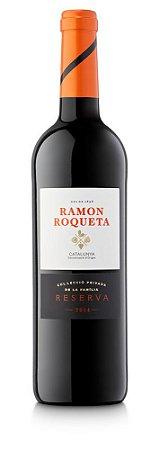 Ramon Roqueta  Reserva  2015  750ml