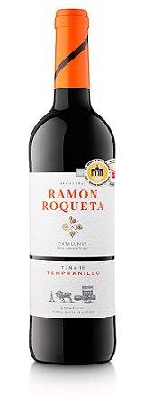 Ramon Roqueta  Tempranillo  750ml