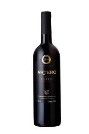 Artero Reserva 2013   750ml