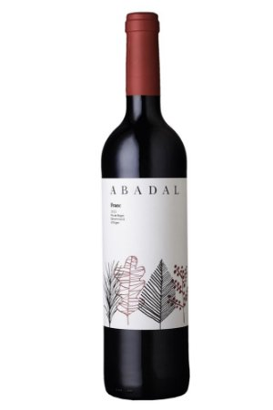 Abadal Franc 2016  750ml