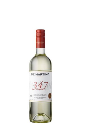 De Martino   Reserva 347  Vineyards  Sauv. Blanc  750ml
