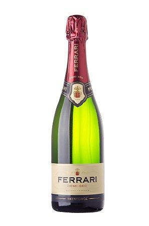 Ferrari  Demi- Sec  750ml