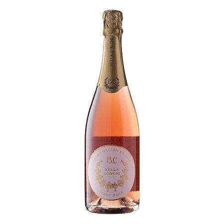 Bella Conchi Brut Rosé - 750ml