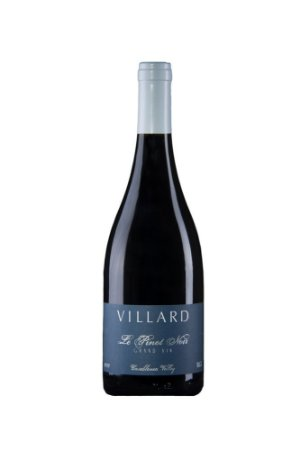 Villard Grand Vin   Le Pinot Noir  2009   750ml
