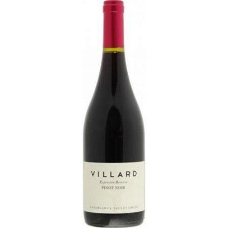 Villard Expresión  Reserve  Pinot Noir    750ml
