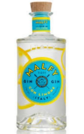 Malfy  Gin  Con Limone  750ml